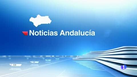 Noticias Andalucía 2 - 21/02/2018