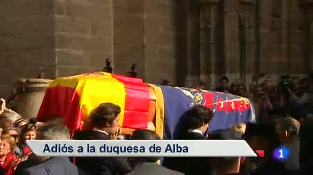 Noticias Andalucía 2 - 21/11/2014