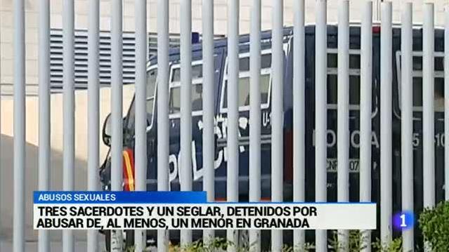Noticias Andalucía 2 - 24/11/2014