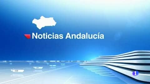 Noticias Andalucía 2 - 8/10/2018
