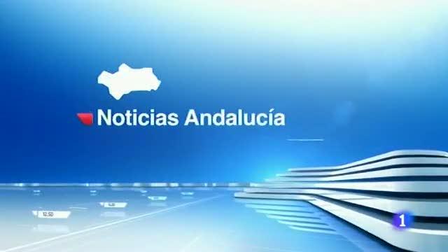 Noticias Andalucía 2 - 9/6/2016