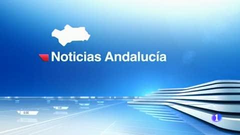 Noticias Andalucía -21/11/2018