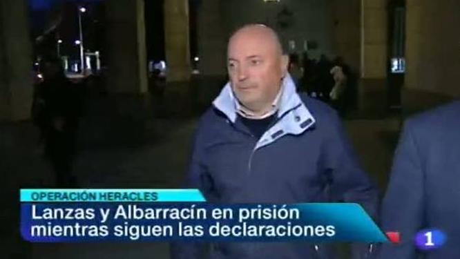 Noticias Andalucía - 22/03/2013