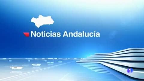 Noticias Andalucía - 27/11/2018