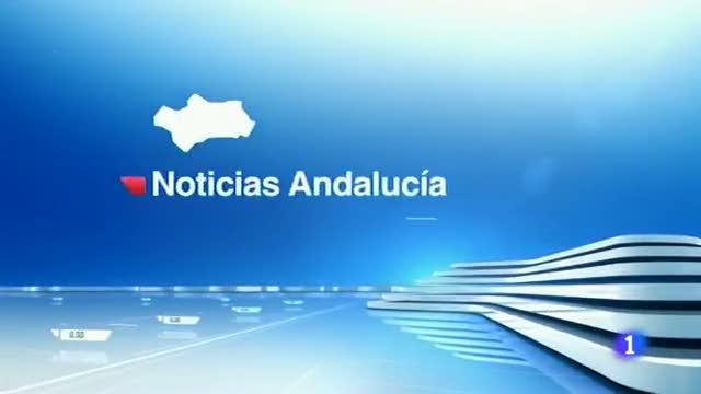 Noticias Andalucía - 28/11/2016