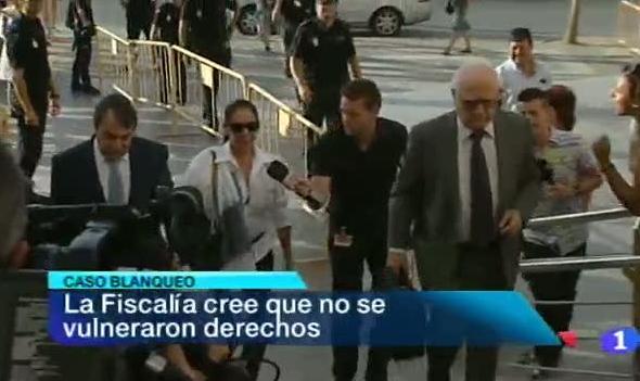 Noticias Andalucía - 29/06/12