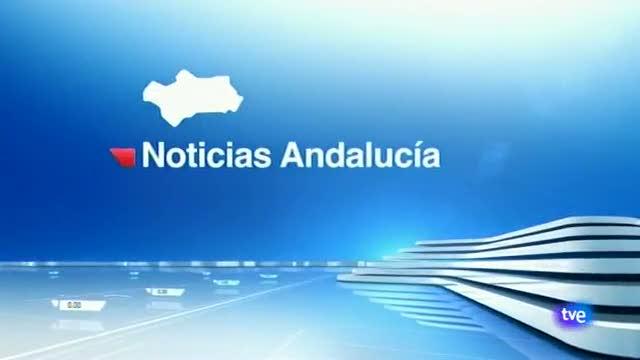 Noticias Andalucía - 3/06/2016
