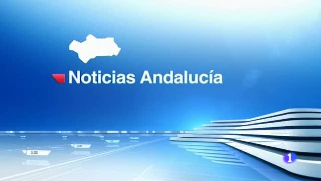Noticias Andalucía - 8/6/2018