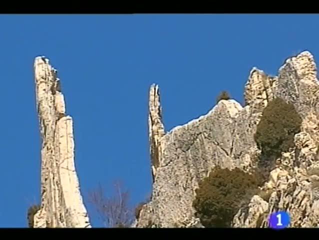 Noticias Aragón - 06/03/12