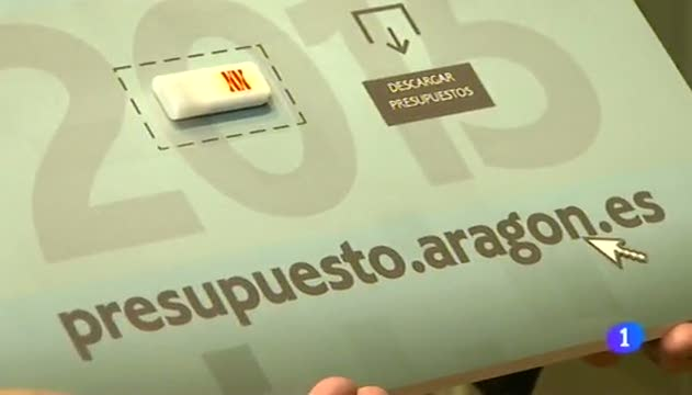 Noticias Aragón - 12/11/14