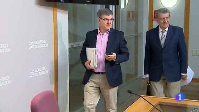 Noticias Aragón - 19/06/2018