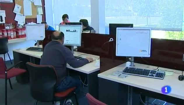 Noticias Aragón 2 - 04/11/14