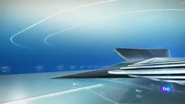 Noticias Aragón 2 - 13/09/2017