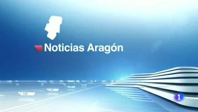 Noticias Aragón 2 - 14/03/2018