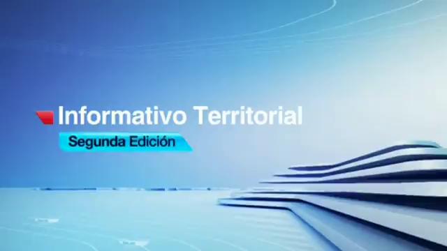Noticias Aragón 2 - 15/01/2019