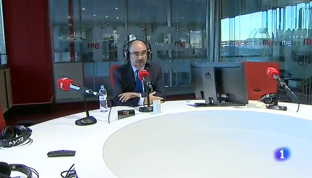 Noticias Aragón 2 - 30/11/2017