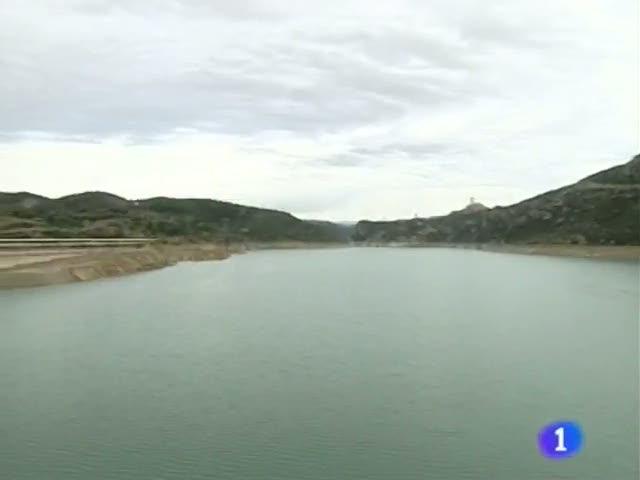 Noticias Aragón - 22/11/11