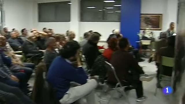 Noticias Aragón - 24/11/2017
