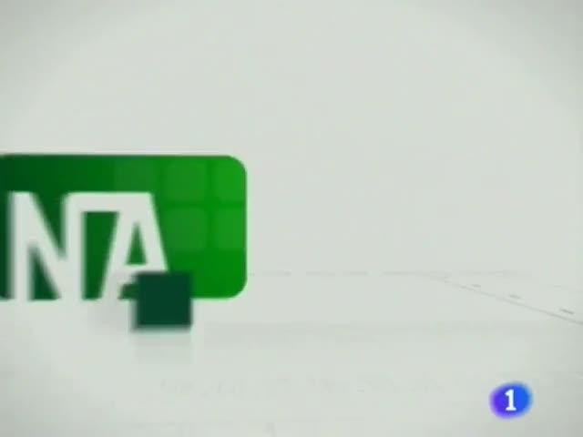 Noticias Aragón - 27/09/11