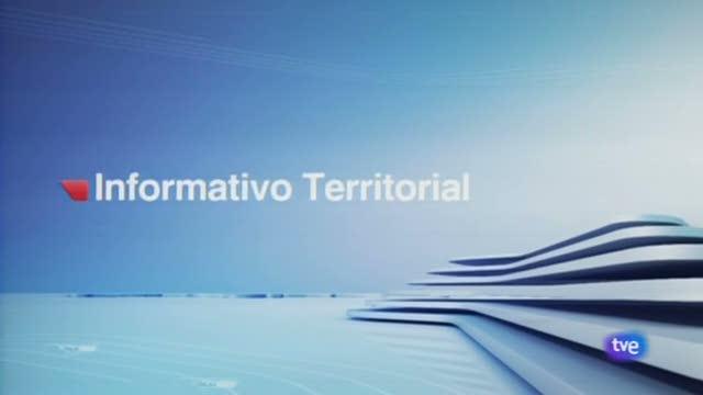 Noticias de Castilla-La Mancha 2 - 11/07/18