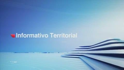 Noticias de Castilla-La Mancha 2 - 11/12/17