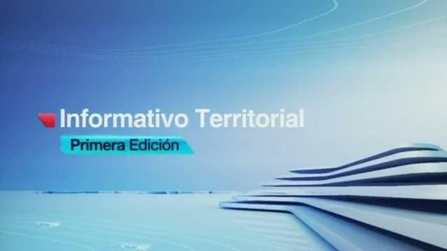 Noticias Castilla-La Mancha en 2' (17/09/2013)