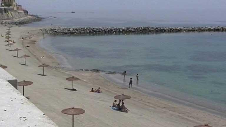 Noticias de Ceuta - 01/06/12