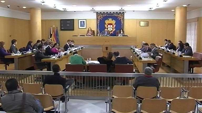 Noticias de Ceuta - 04/05/12