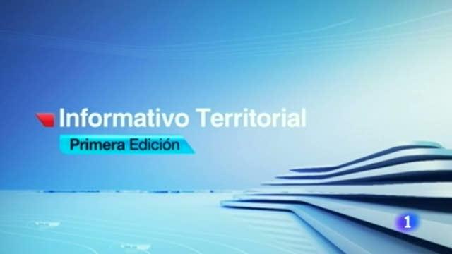 Noticias de Extremadura - 15/12/17
