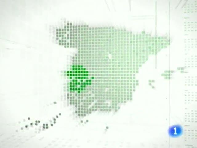 Noticias de Extremadura - 16/06/11