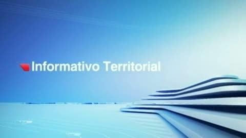 Noticias de Extremadura 2 - 03/11/17