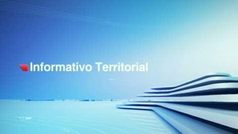 Noticias de Extremadura 2 - 08/11/2017