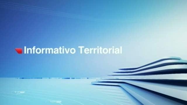 Noticias de Extremadura 2 - 25/04/18