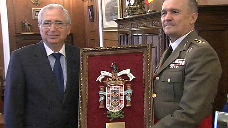 Noticias de Melilla - 02/03/12