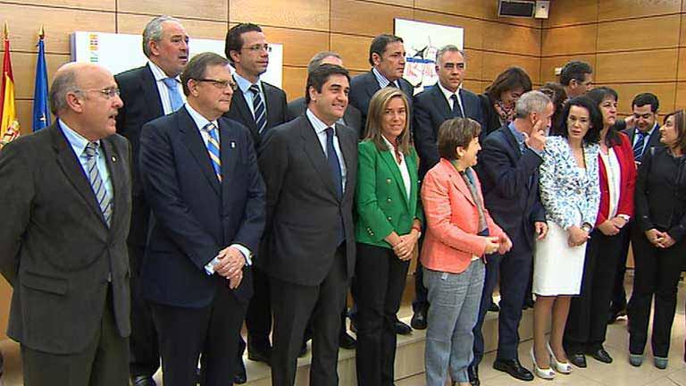 Noticias de Melilla - 20/04/12