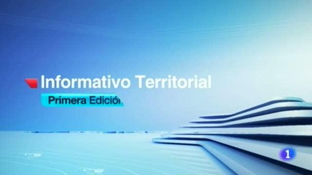 Noticias Murcia - 01/12/2017