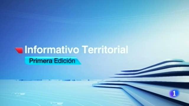 Noticias Murcia - 07/12/2017