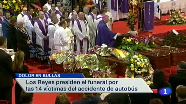 Noticias Murcia - 10/11/2014