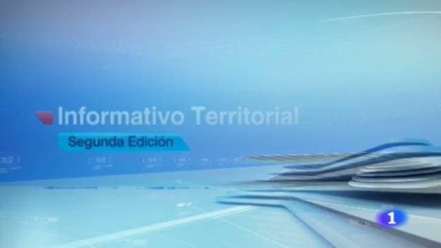 Noticias Murcia 2 - 06/12/2017