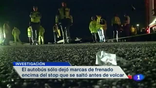 Noticias Murcia 2 - 11/11/2014