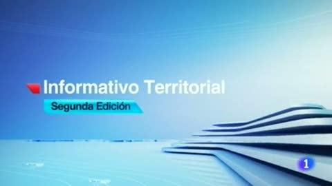 Noticias Murcia 2 - 14/12/2017
