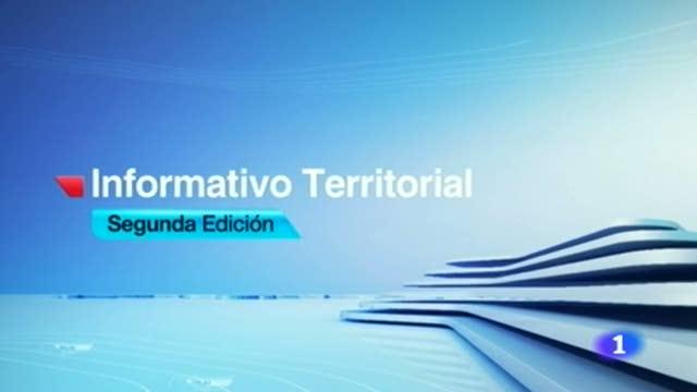 Noticias Murcia 2 - 16/11/2017