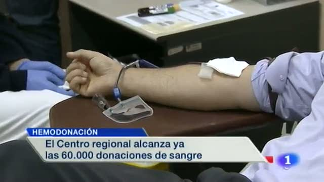 Noticias Murcia 2 - 18/11/2014