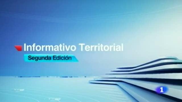 Noticias Murcia 2 - 21/06/2016