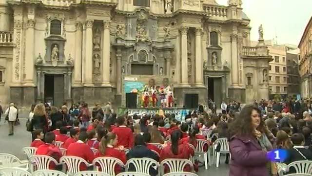 Noticias Murcia - 20/11/2014
