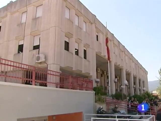 Noticias Murcia - 25/06/12