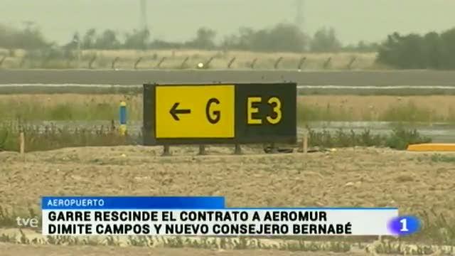 Noticias Murcia - 25/11/2014