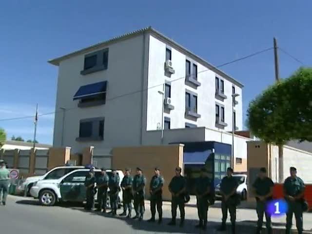 Noticias Murcia.(21/06/2012).