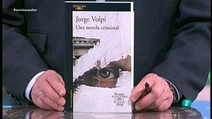 La Aventura del Saber. Libros recomendados: 'Una novela criminal'