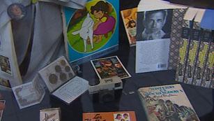 La novela de Ignacio Elguero 'Leif Garret en el dormitorio de mi hermana' revisa el final de los 70